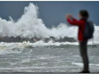El temporal Elsa deja cuatro muertos en España y Portugal