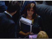 Teresa García será gobernadora por un día