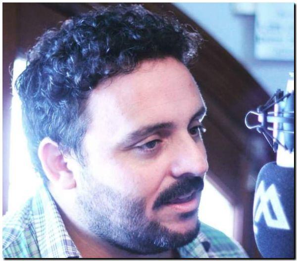 POLÍTICA: Augusto Costa recibió críticas del Frente de Todos