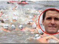 «Rio-Mar no fue el Cromagnon del agua de milagro»