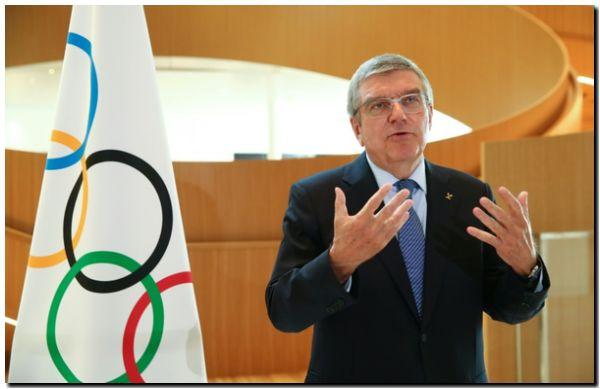 El COI pide «sacrificios y compromisos» para los Juegos en 2021