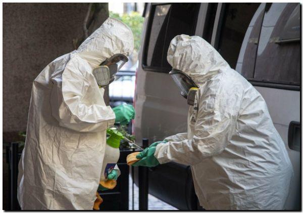 Confirman 19 muertos y el número de infectados asciende a 745 en todo el país