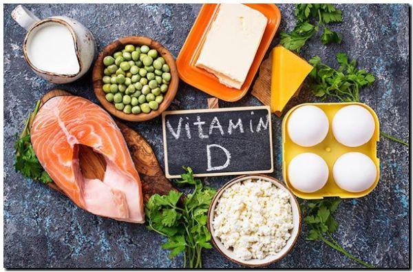 Es vital mantener los niveles de vitamina D durante el confinamiento