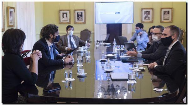 ECONOMÍA: El Gobierno mantendrá la ayuda a empresas