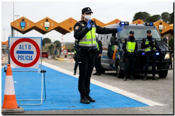 No hay más cuarentena en España para Argentinos