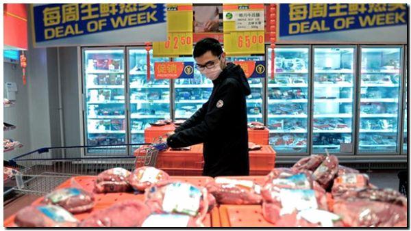 Los productores perdieron un 15% por la intervención al mercado de la carne