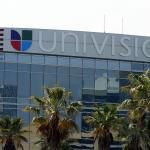 Start the layoffs at Univision