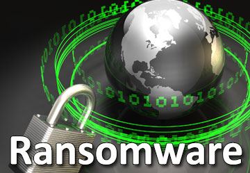 Oleada de ransomware en España