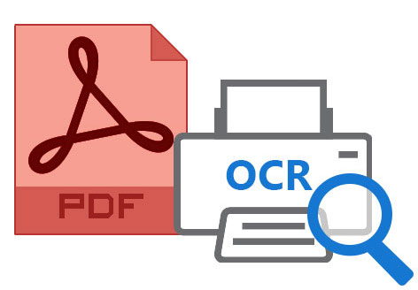 pdf - ocr