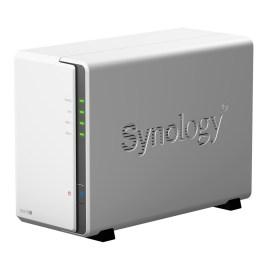 Sistema NAS Synology 218j