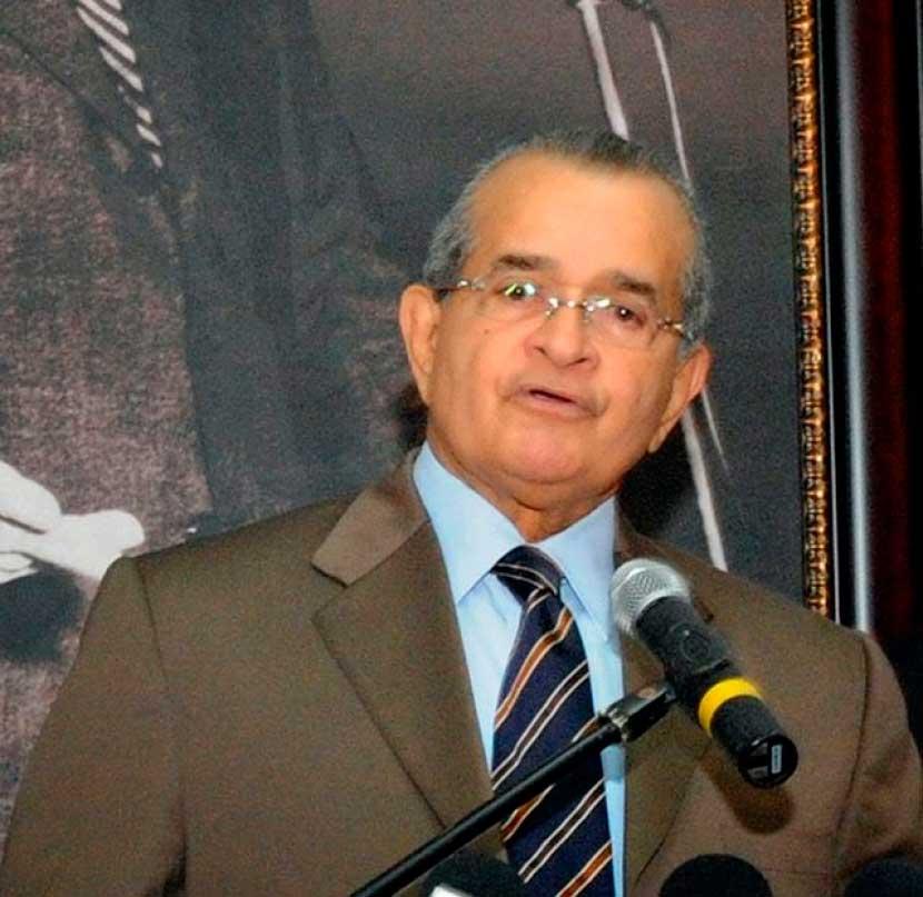 Almeyda afirma que el PLD mantendrá su unidad interna