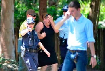 Asesinan 8 niños en Australia