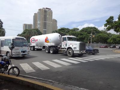 Los camiones y las patanas no podrán circular desde el mediodía del Jueves Santo