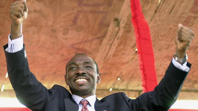Martelly nomina nuevo Primer Ministro
