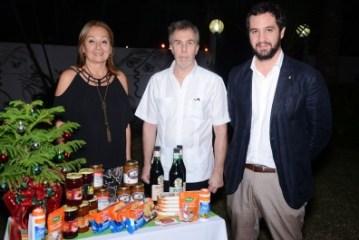 Embajada de Argentina ofrece encuentro de fin de año