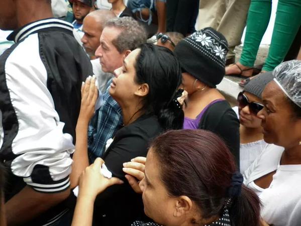 La familia López Méndez emprenderá acciones legales contra la Policía