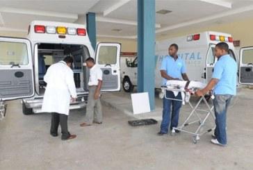 Refuerzan emergencias del Hospital Ney Arias Lora