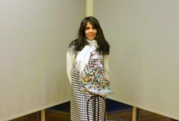 La artista dominicana Lili Ayala expone en Nueva York