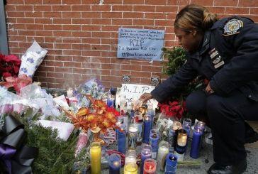 La etiqueta #73Nextt ahora amenaza a la Policía de Nueva York