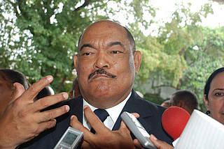 Ramón Alburquerque: otro aspirante presidencial del PRM