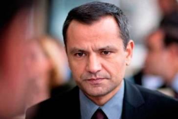 Diputado alemán admite pederastia