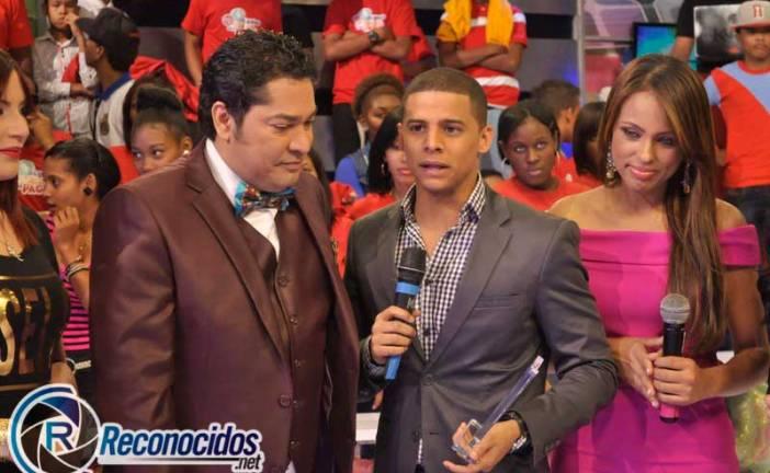 """Manny Peralta renuncia de """"Pégate y gana con El Pachá"""""""
