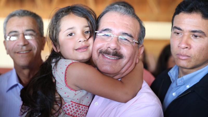 """El 2015 será el """"Año de Atención Integral a la Primera Infancia"""""""