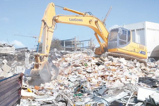 Director Morgan afirma que los documentos destruídos tienen más de diez años