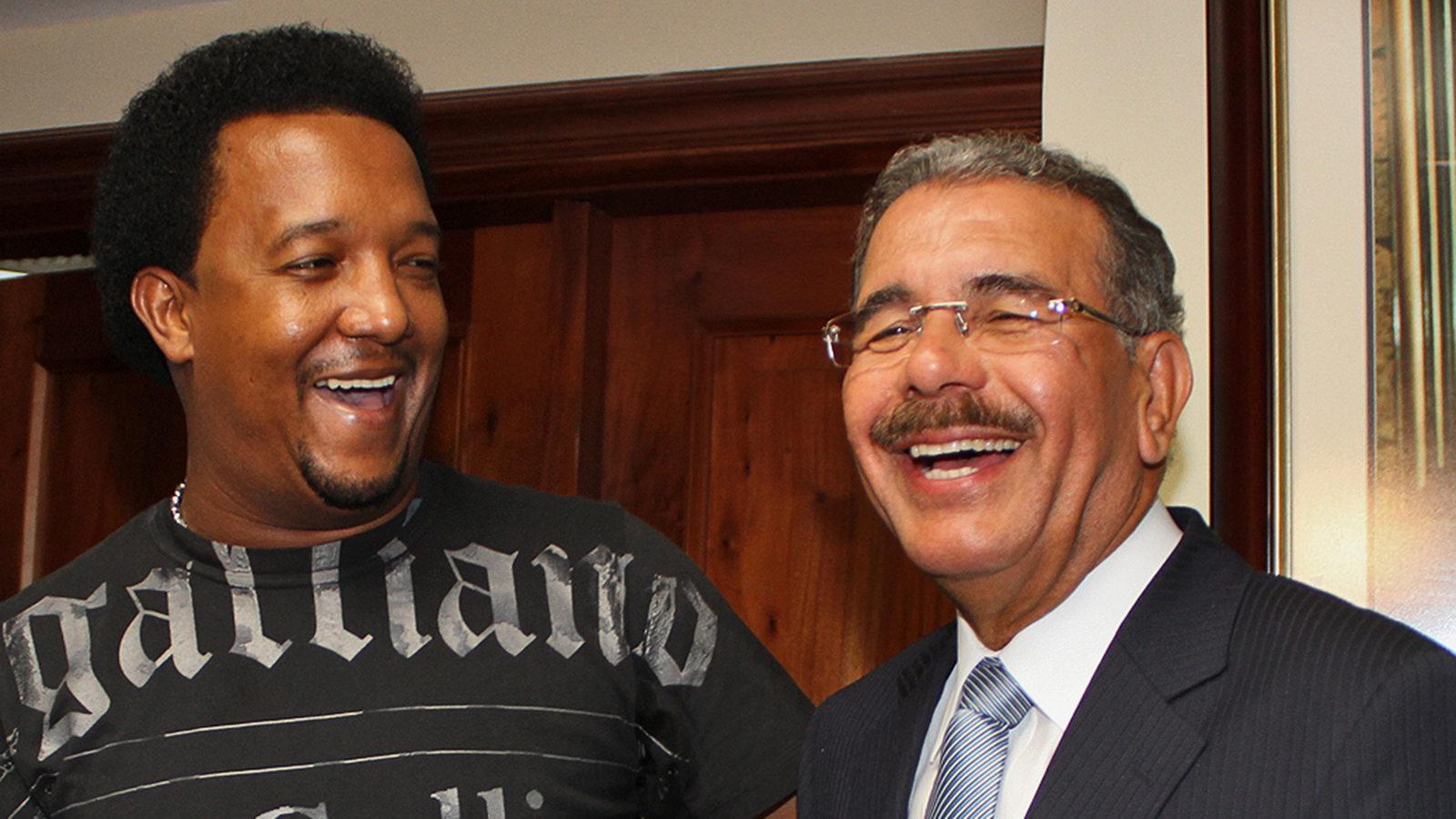 """Danilo Medina: """"Este es el Día de Reyes más generoso que ha tenido el país"""""""