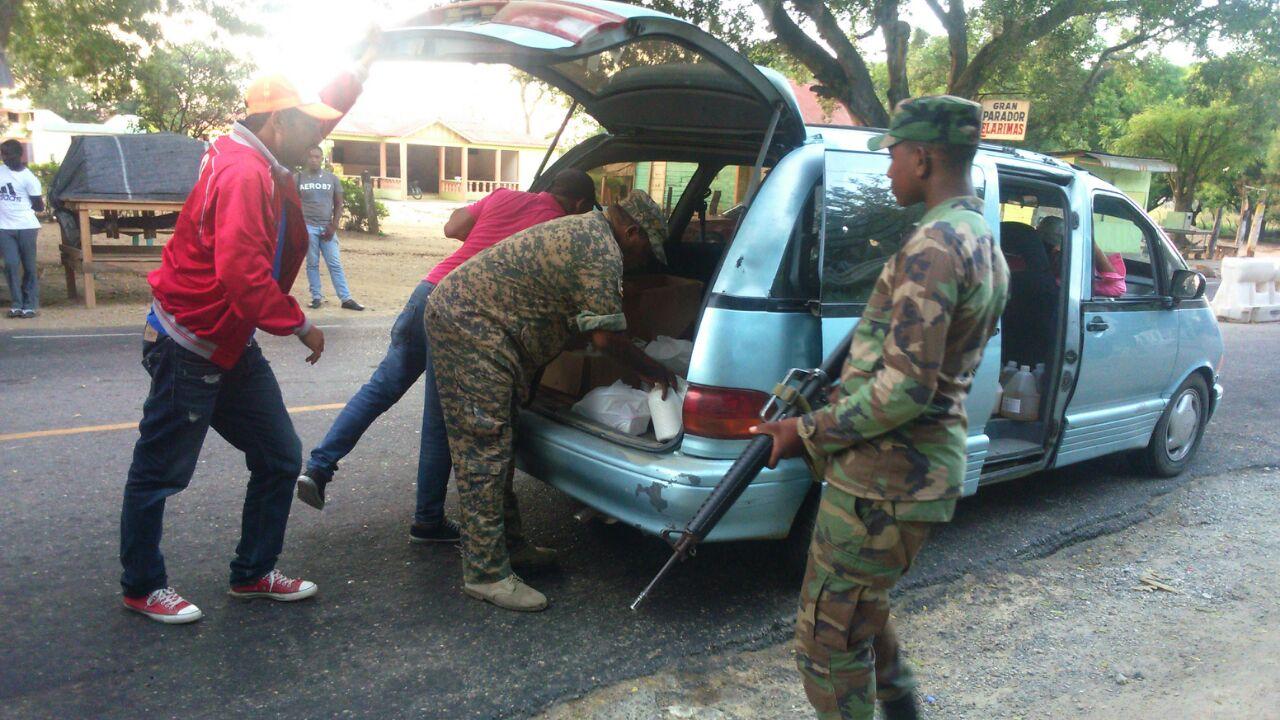 Ejército envía otros 600 militares a la frontera como parte de la Operación Escudo