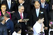 Celac: Presidentes suspenden encuentro