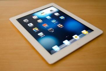Algo le pasa al iPad