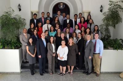 UNIBE y Western Michigan University inauguran doctorado en Liderazgo Educacional