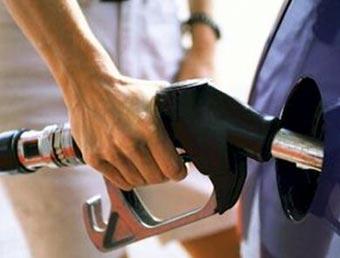 Suben los combustibles, excepto el gas natural