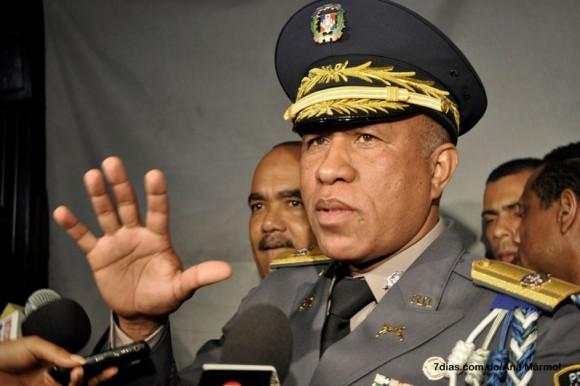 Castro Castillo afirma no va a desaparecer el DICAN