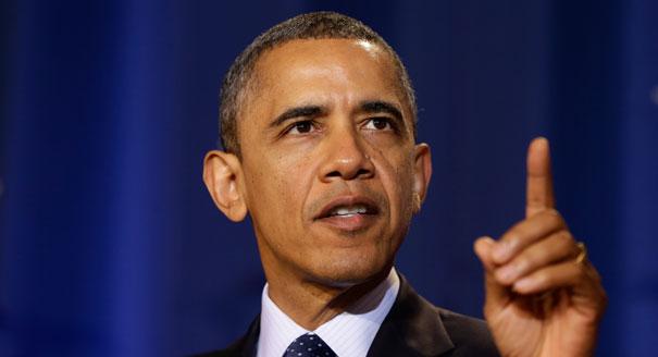 El Estado Islámico amenazó con matar al presidente  Barack Obama