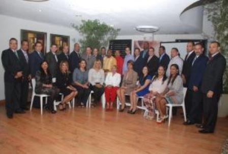 CMD otorga aval a la Sociedad Dominicana de Cirugía