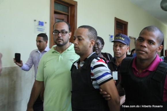 Postergan revisión de medidas de coerción contra el autor del atentado en el Metro