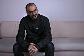 Junot Díaz, en lo alto de la cúspide literaria mundial