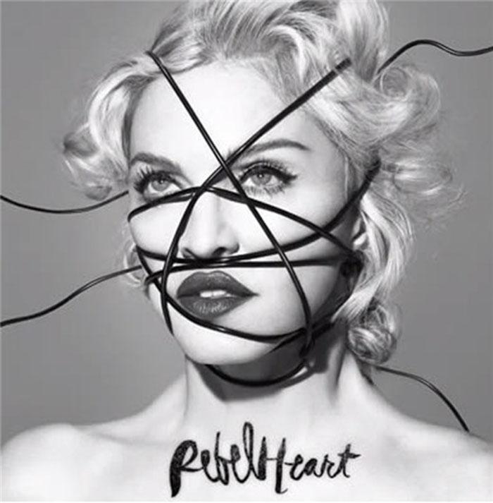 Madonna pide disculpas por fotos