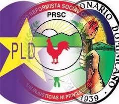 El  PRD, PRSC y PRM debaten la segunda posición en electorado
