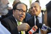 Vinicito respalda declarar inconstitucional el Código Penal