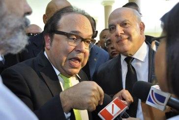 Vinicito Castillo denuncia planes para privatizar el sector eléctrico
