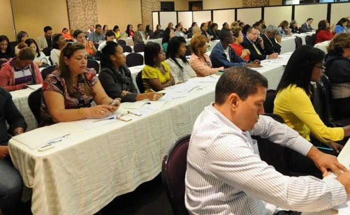 Salud inicia diálogo para elaborar plan reducir la tuberculosis