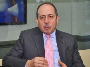 José Manuel Vargas, presidente de ADARS.