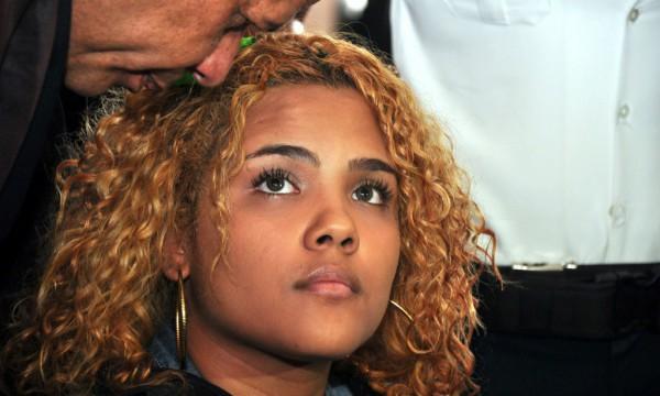 Tribunal aplaza fallo de apelación para Martha Heredia
