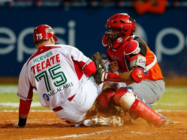 Cuba y México se enfrentarán este domingo en final Serie del Caribe