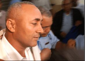 Regidor de Pedro Brand interpone un habeas corpus en busca de su liberad