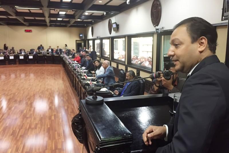 RD presidirá Foro Legislativo de Centroamérica y el Caribe