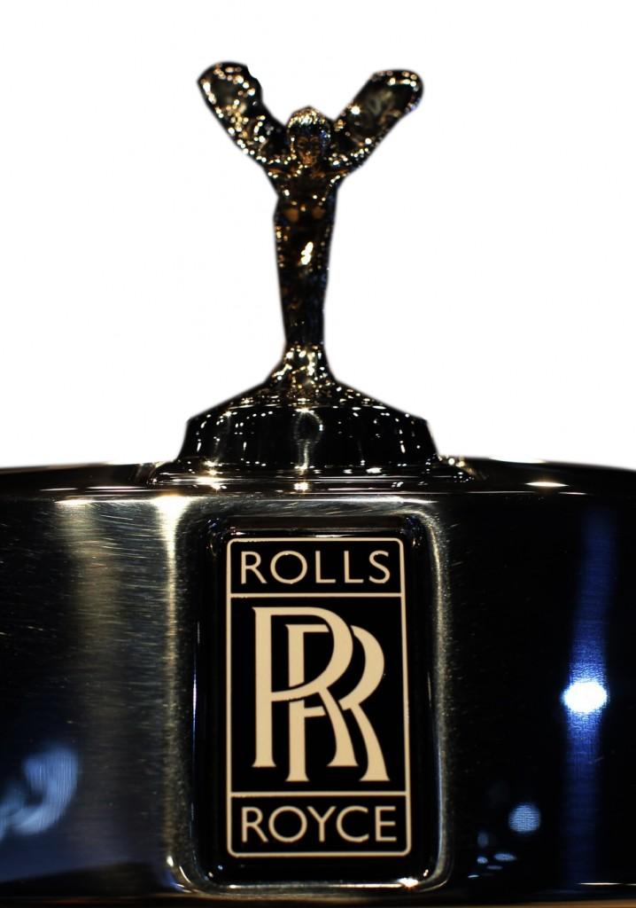 Rolls-Royce niega pago de sobornos en Brasil
